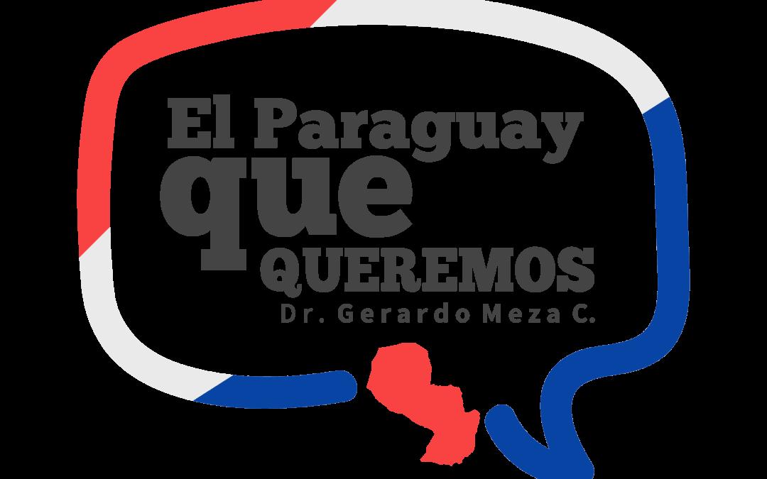 LA JOYA ESCONDIDA DE AMÉRICA LATINA: Transformar en un centro multimodal al Paraguay